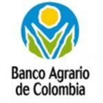 Banco Agrario logo
