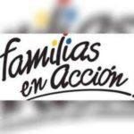 Familias en Accion logo