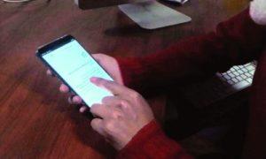 consulta de saldo att en linea internet telefono sms prepago movil